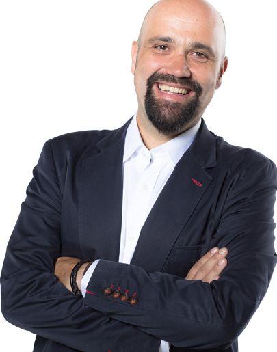 La Brújula de David del Cura en Onda Cero www.ondacero.es