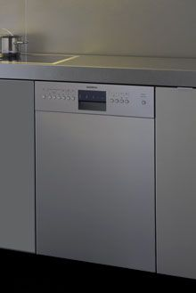 ガゲナウ食器洗い機