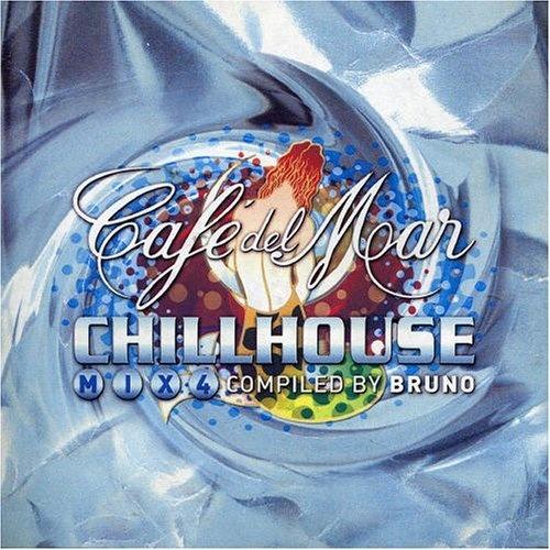[2005] Café del Mar - ChillHouse Mix 4