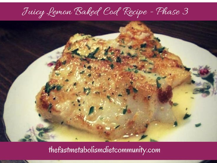 Pinterest the world s catalog of ideas for Recipes for cod fish