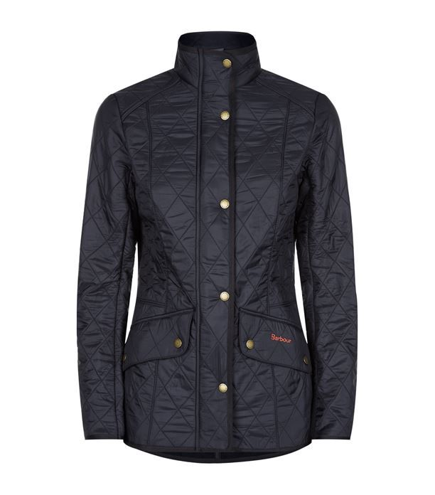 Item: Barbour Cavalry Polarquilt Jacket available to buy at Harrods.Shop clothing online and earn Rewards points.