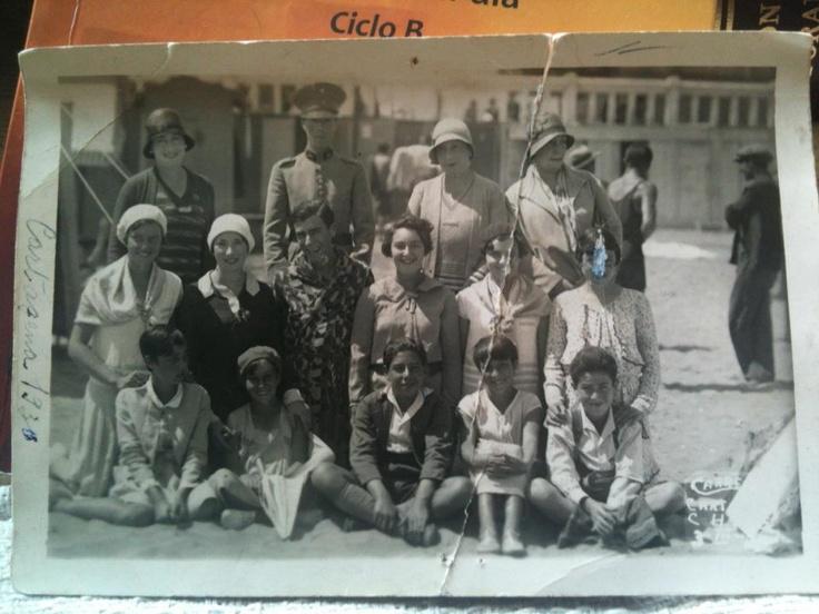 Cartagena, Chile, 30's