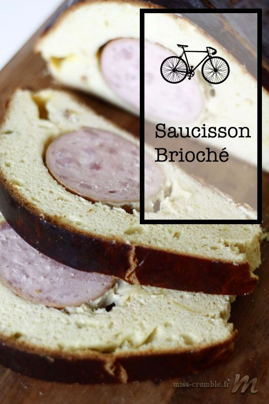 La recette du saucisson brioché de M. Paul Bocuse