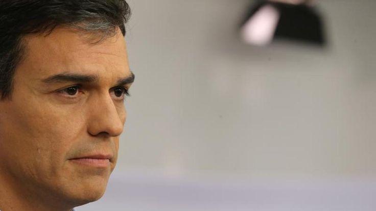 El engaño ideado por Blesa y en el que participó Pedro Sánchez consistió en vender