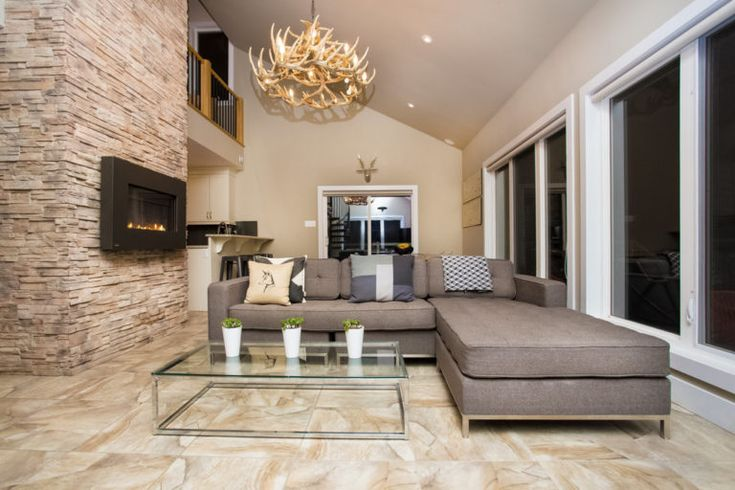 Vantage Build - Rothesay Road | house interior | house interior design | house interior colors | house interior ideas | dream home | living room ideas | fireplace
