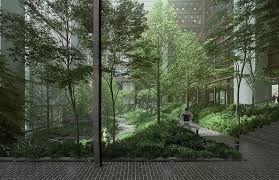 Image result for atrium garden