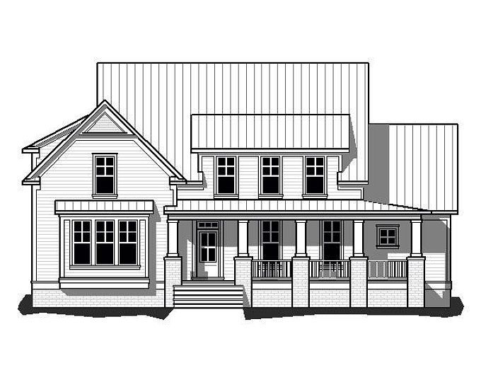 The Camilla Branch House Plan Etsy House Plans Cottage House Plans House Design Photos