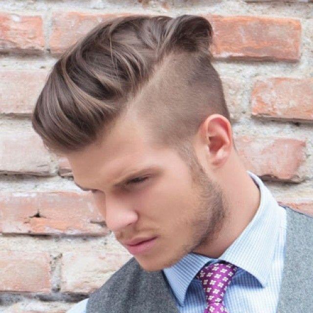 Awe Inspiring 1000 Images About Hairstyles For Men On Pinterest Men Hair Cuts Short Hairstyles Gunalazisus