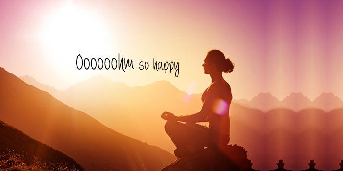 Kiezen om gelukkig te zijn