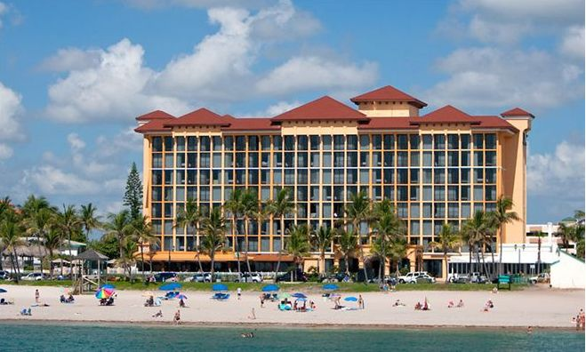 Preferred Deerfield Beach Florida Hotels #PreferredDeerfieldBeachHotels