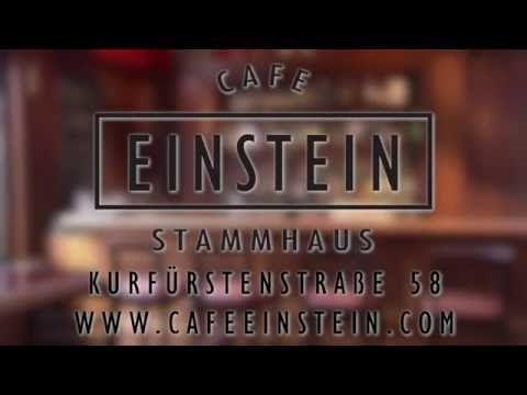 The Cafe Einstein - Cafe Einstein Stammhaus
