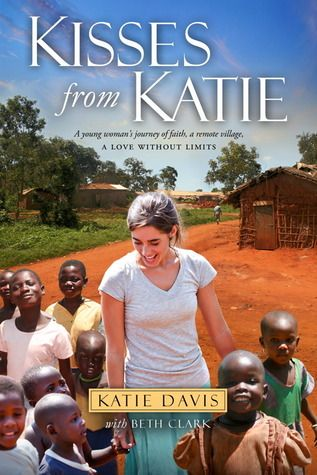 "Great Book: At age 18 and after a mission trip to Uganda, Katie Davis found herself so moved, so broken by the people and the children of Uganda that she knew her calling was to return and care for them. ""I believe that we were each created to change the world for someone."""