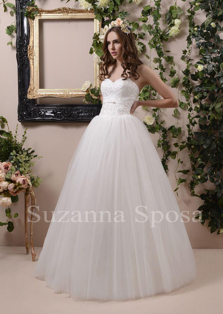 Arlena - Nava Bride#navabride #suzanasposa #bridalgowns #bride #weddingdress