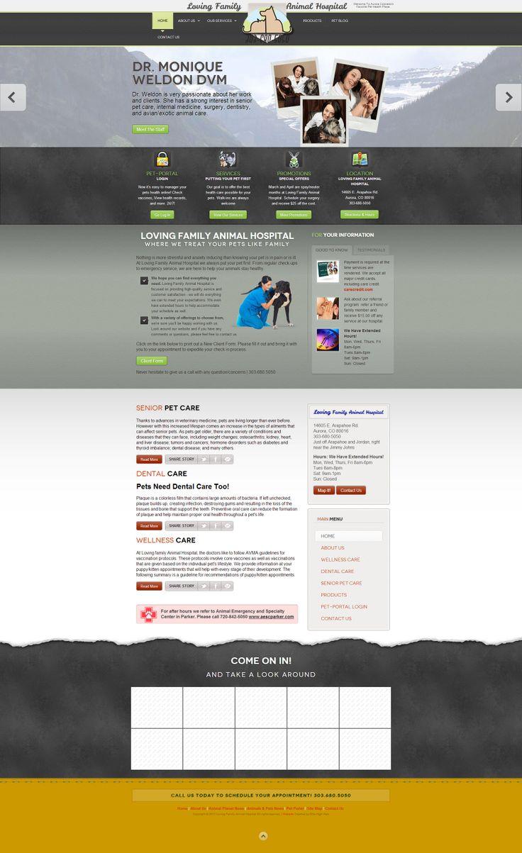 LovingVetAnimalClinic.com