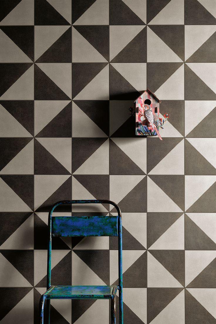 25 best Zementfliesen images on Pinterest | Architecture drawings ...