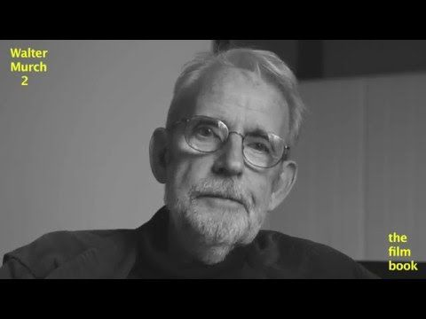 Walter Murch Explains His On-the-Fly Cutting Method | Creative Planet Network