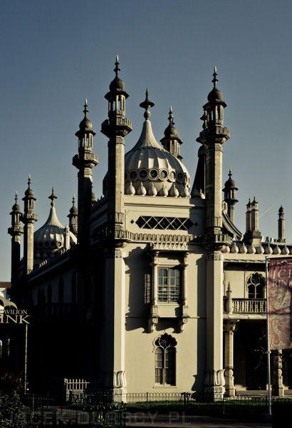 Brighton - Royal Pavilion (2013-02-17)