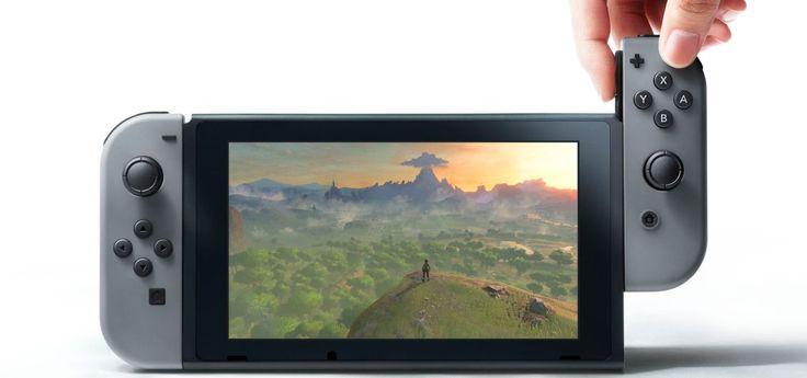 Nintendo Switch non è solo un dispositivo portatile, ma é anche una console da tavolo che può essere collegata al televisore tramite il cavo HDMI.
