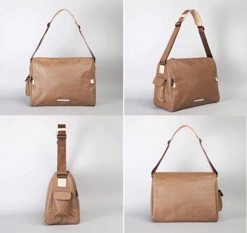 "RAWROW 901 Men Messenger Bag Crossbody Bag Laptop 15"" Bag Business Casual Bag #Notspecified"