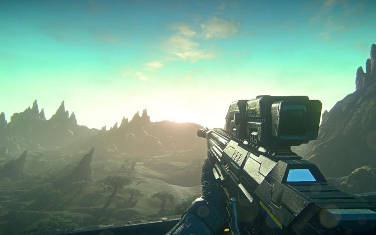 Top 10 Free-to-Play Multiplayer (FPS) SHOOTER Games (2016)