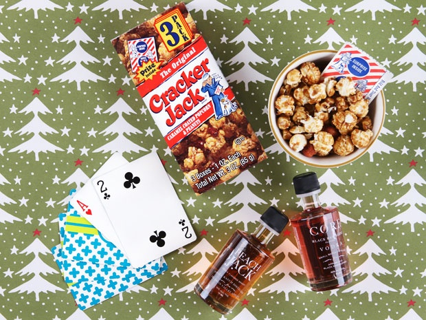 Christmas gifts for casino lovers