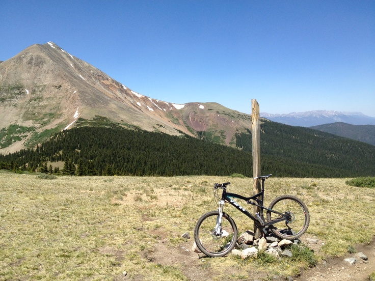 Trail Yeti | Mountain racing and trail head drinking
