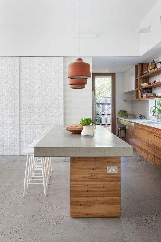 Greening up: Martin House | ArchitectureAU