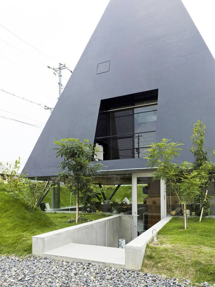 House In Saijo By Suppose Design OfficeDesignRulz6 October 2015Japanese  Architectural Firm Suppose Design Office Has Designed
