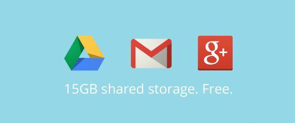 Google combină Drive, Gmail și Google+ Photos | HazzardWeb