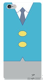 ブランドお揃いTVアニメ「おそ松さん」制服漫画スマホケースiphone567plusアイフォン携帯カバーgalaxy S7/s6 Edge