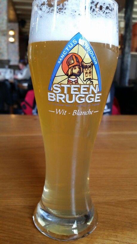 Steenbrugge Wit Bier