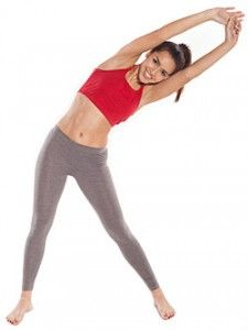 Learn+The+Benefits+of+Stretching+in+the+Morning