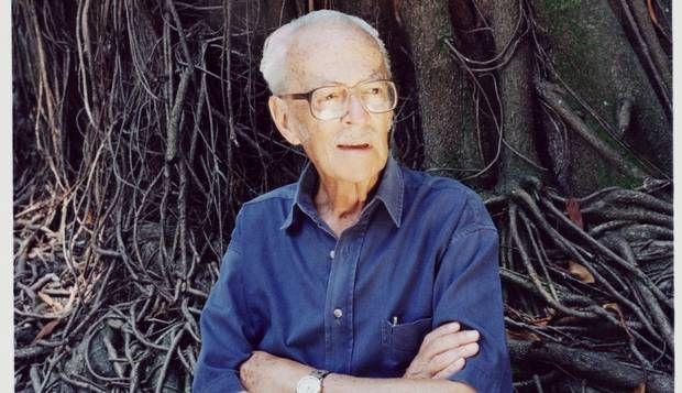 """Antonio Callado - Intelectual. Preso duas vezes na ditadura, concebeu sua obra """"Quarup"""" atrás das grades"""