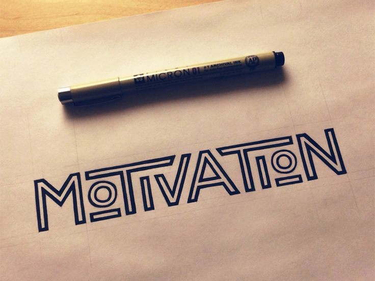 Podcast 049: Defeating Lack of Motivation With a Vengeance http://seanwes.com/podcast/049-defeating-lack-of-motivation-with-a-vengeance/