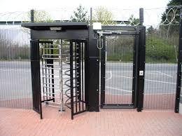 Get Gates & Fence It - Turnstiles