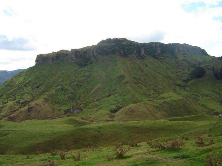 Moumoukai Maunga, Nuhaka