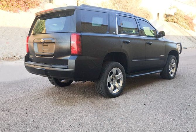 Bulletproof Vehicle Lebanon Chevrolet Tahoe Chevrolet Tahoe Vehicles Chevrolet Suburban