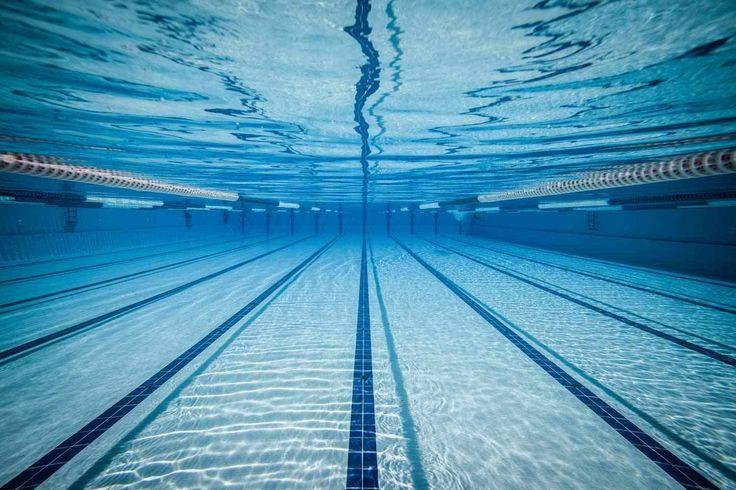 Improve my swimming