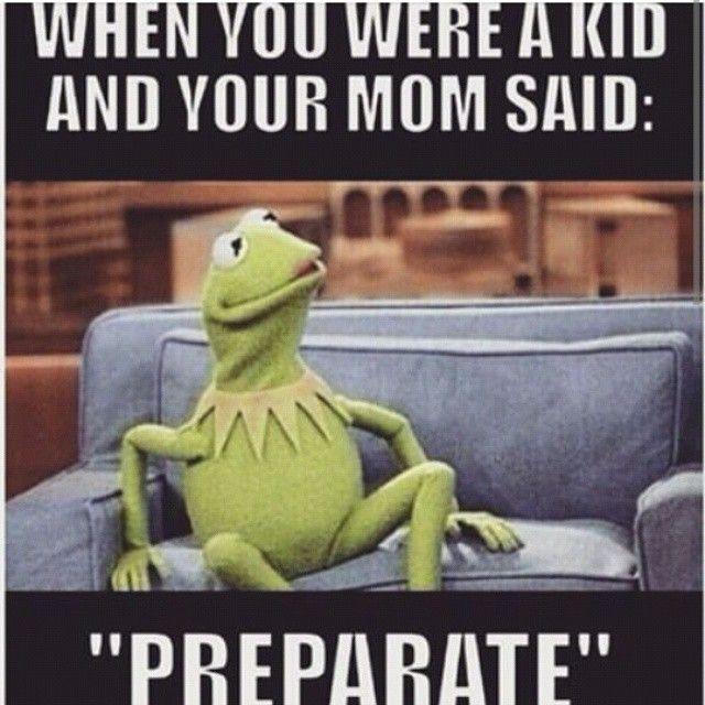 Ayyy cuban mama  #onpoint #truth #tbt #cubanmoms preparate!