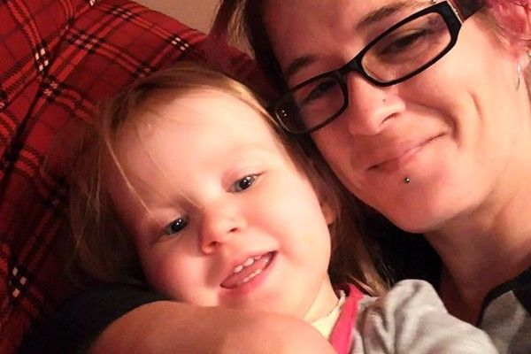 My familys home burned down on Saturday October 14 2017. My mom Dianne my 21 month old daughter Rylee and I made it out of the house ok. Sadly though we lost everything in the home including everything my mom had in her basement apartment. We even lost our dog Allie our rat Curly and our guines p...