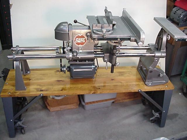shopsmith 10er drill press. shopsmith 10er - over 125,000 of these machines were sold from 1947 through 1953. 10er drill press c