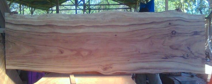 TOP TABLE SUAR WOOD
