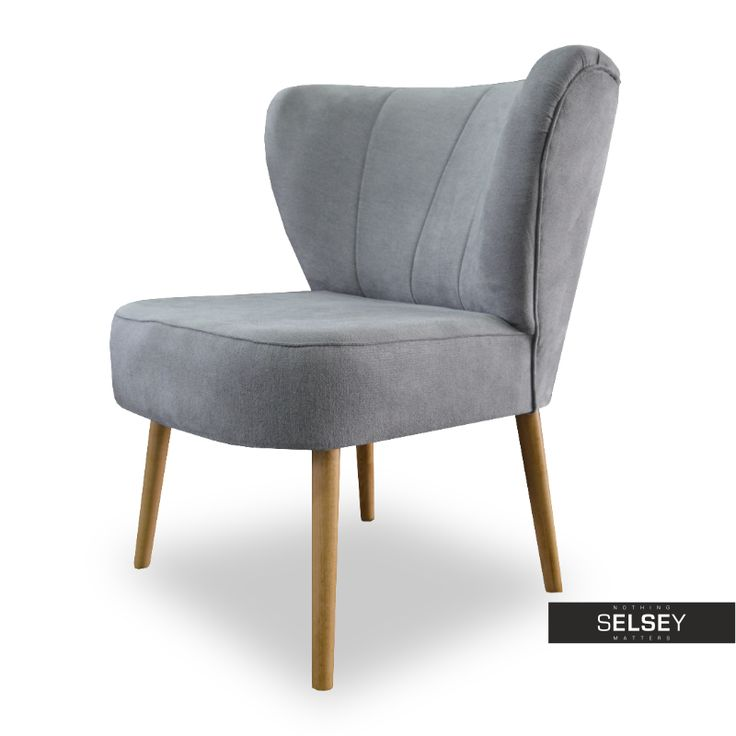 Fotel Club - Fotele, Salon