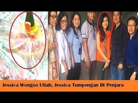 Jelang Sidang Jessica 12 Oktober 2016 Jessica Wongso Rayakan ULTAH Dipen...