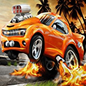 Racing Fire Car Jigsaw - http://www.funtime247.com/action/racing-fire-car-jigsaw/ - Racing Fire Car – is a jigsaw flash puzzle game. There is two game modes to play; time mode and free mode.Time mode as well as free mode has tree difficulties; easy, medium and hard. In time mode, the faster you finish the puzzle the better time you will get. In free mode,no time no rush....