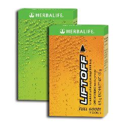 ~Liftoff all Flavors~ Herbalife Liftoff (Energy Solutions)