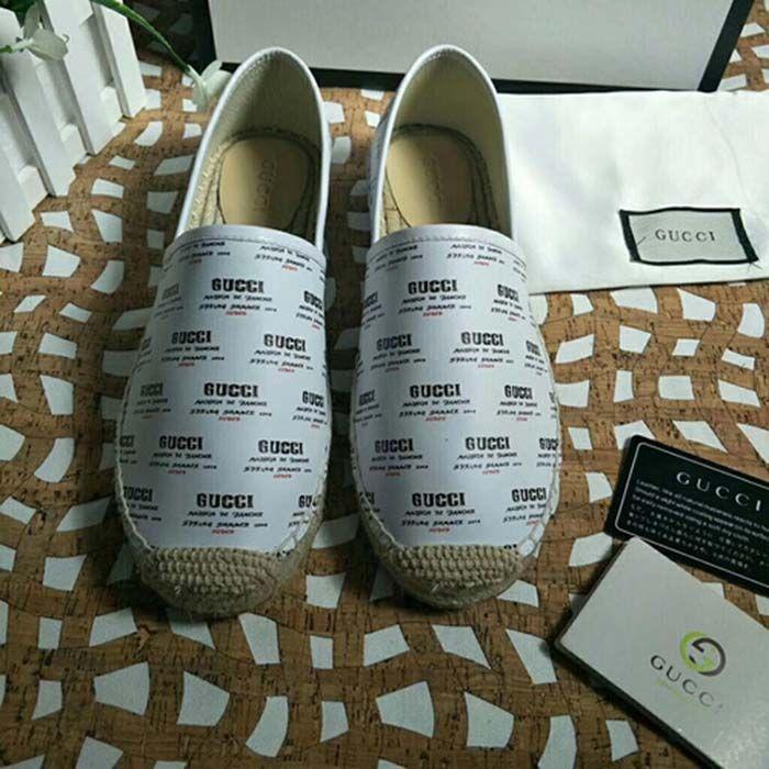 Gucci New Men Shoes 38-44 Gucci New
