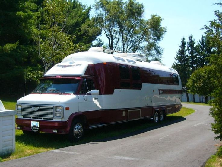 25 Best Ideas About Airstream Motorhome On Pinterest