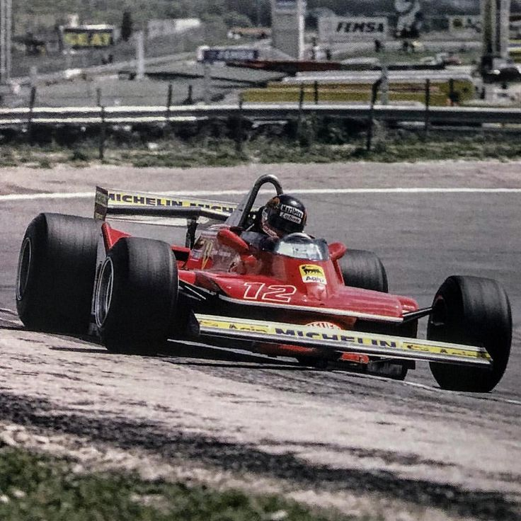 136 Likes, 1 Comments - Gilles Villeneuve (@gilles27forever) on Instagram