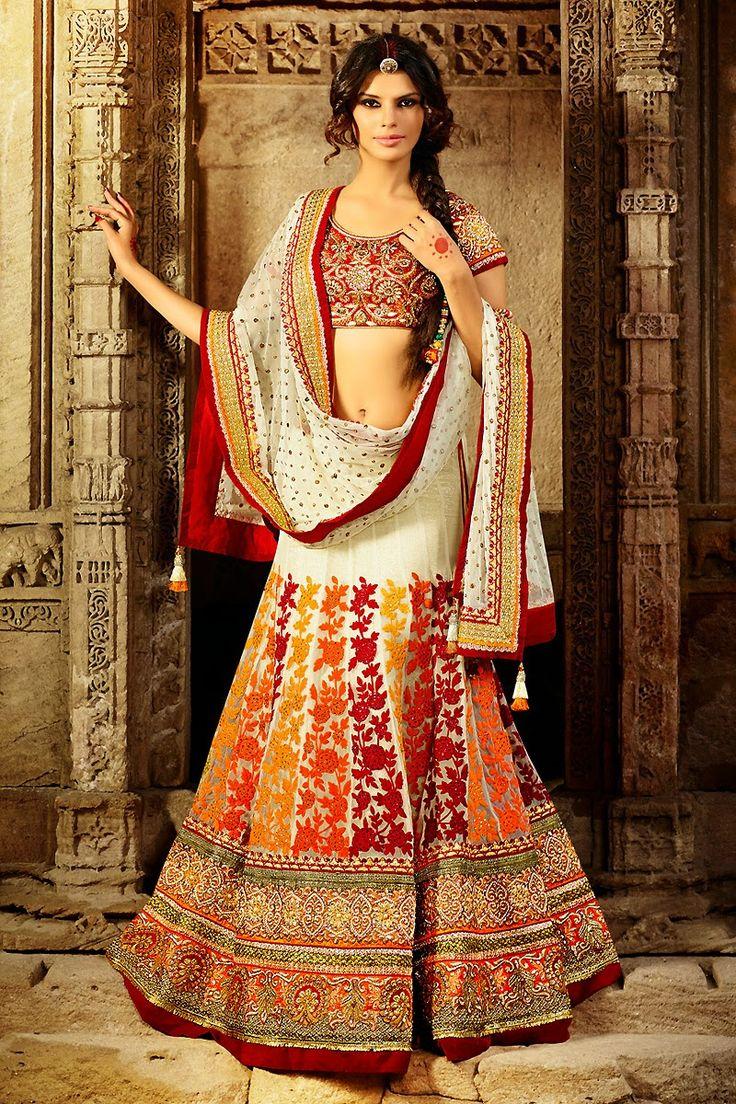 Buy Lehnga Online from Mairabazaar at Best Price.
